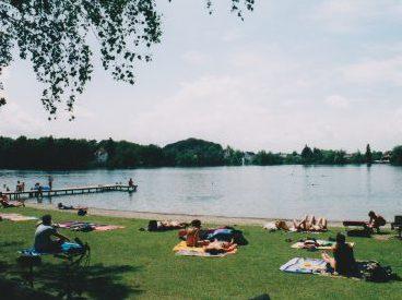 Weßlinger See 2003