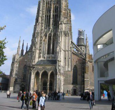Ulm Münster