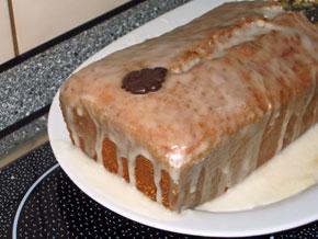 Nuss-Kokos-Kuchen