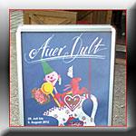 Auer Dult Plakat