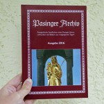 Pasinger Archiv Jahrbuch 2016