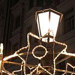 Beleuchtung Sendlinger Straße