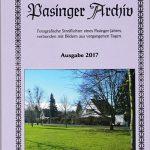 Pasinger Archiv 2017