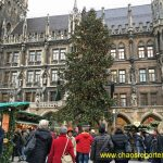 Christkindlmarkt – München