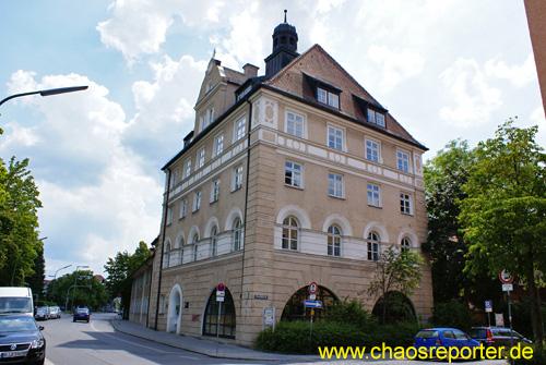 Volkshochschule Pasing (VHS) Bäckerstraße