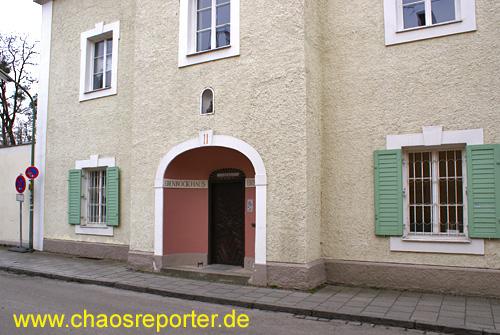 Ebenböck Haus Pasing