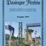 Pasinger Archiv Jahrbuch 2019