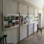 Ausstellung Pasing - Ziel der Welt kleiner Einblick in große Ausstellung Foto: Manuela Merl