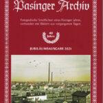 Pasinger Archiv Jahrbuch 2021 ist da!